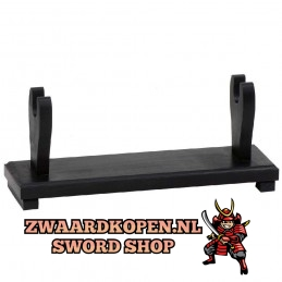 Table stand for a samurai...