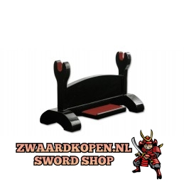 Single sword standard