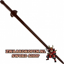 Wooden Tai Chi Sword
