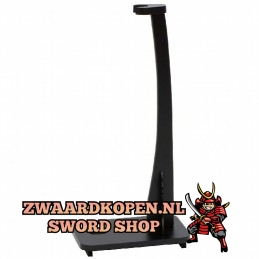 Vertical Sword Standard