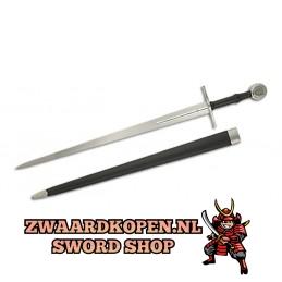 Albrecht II, anderhalf zwaard