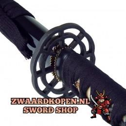 Last samurai katana from...