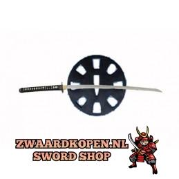 Table stand for 1 samurai sword