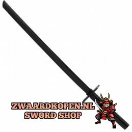 Ninja wooden training sword