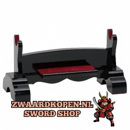 Display stand for 1 sword...