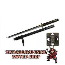 Ninja Sword White