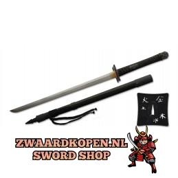 Kouga Ninja Zwaard
