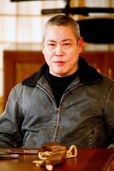 Paul Chen Hanwei