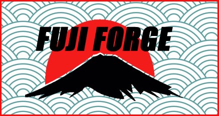 Fuji Forge